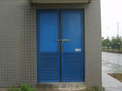 变压器室门 (2)