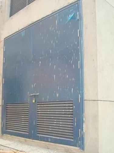 变压器室门 (6)