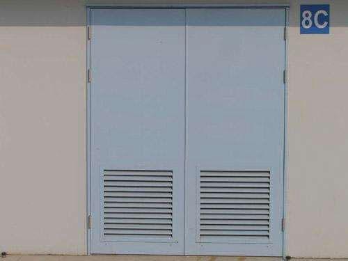 变压器室门 (3)