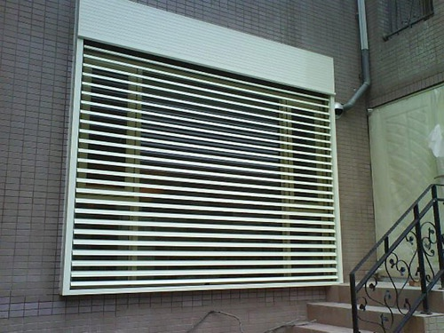 百叶窗 (4)
